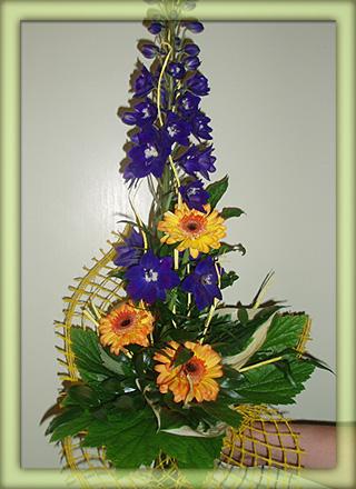 K And S Auto >> KVĚTINY --> G - květiny a dárkové zboží